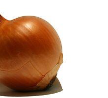 Brown Onion by LunarLioness