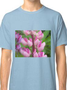Pink Lupin Classic T-Shirt