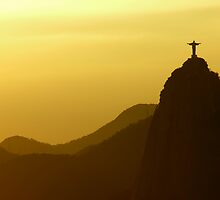 Christ The Redeemer by zook