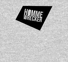 HommeWrecker Tee (Soft Butch Version) Unisex T-Shirt