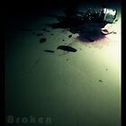 Broken by Tracey White