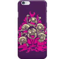 'Cause this is Minion's night! iPhone Case/Skin