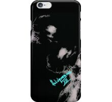 Antidepressivum inverted title XIII iPhone Case/Skin