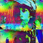 EDM Demeter by Joshua Bell
