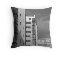 Hotel Throw Pillow