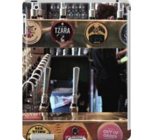What's on Tap? - Craft Beer Co.  iPad Case/Skin