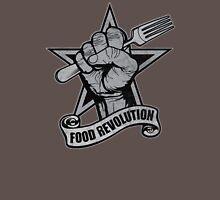 Food Revolution! Unisex T-Shirt