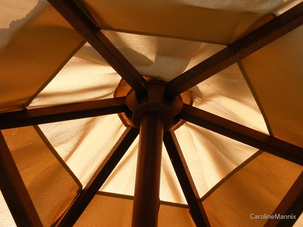 Under my Umbrella! by CarolineMannix