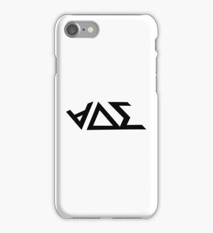 Beast - Logo iPhone Case/Skin