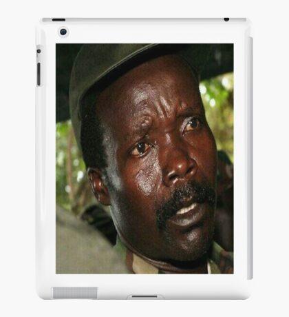 Kony iPad Case/Skin
