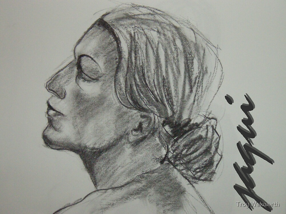 Jaqui by Troy Wekwerth