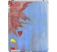 Flower Abstract iPad Case/Skin