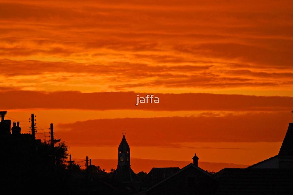 wadebridge night by jaffa