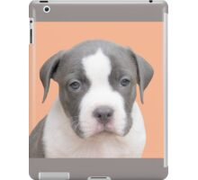 I'm Too Cute For Words ~ iPad Case/Skin