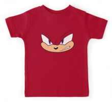 The Red Echidna Kids Tee