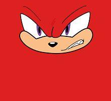 The Red Echidna Unisex T-Shirt