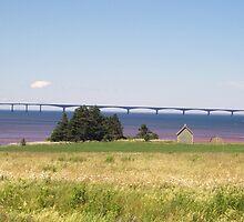 '' The Bridge '' by rog99