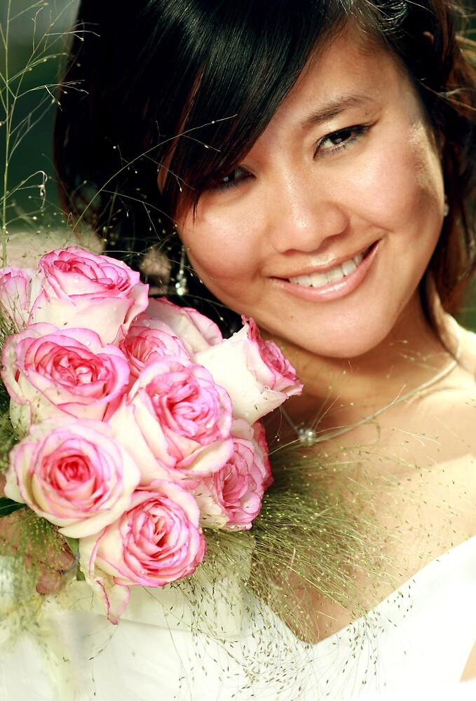 Bride by lotusboat