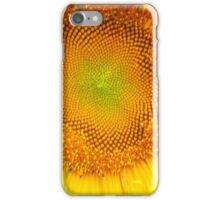 Sunflower 7 iPhone Case/Skin