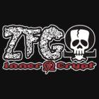FrankenSkull ZFG logo by mrthe