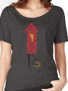 Don't Mind Me I'm Just Here To Create A Diversion Women's Relaxed Fit T-Shirt