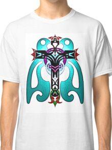 CELTIC CROSS2 Classic T-Shirt