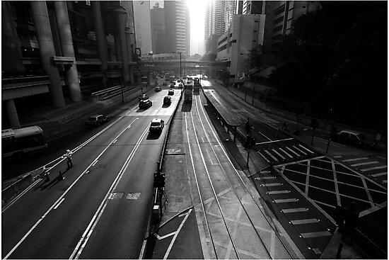 Gotham City by ozczecho