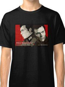 Where Eagles Dare (Alternative poster) Classic T-Shirt