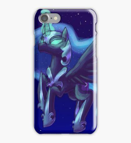 Nightmare Moon iPhone Case/Skin