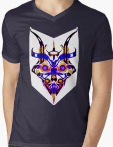 Top this! Mens V-Neck T-Shirt