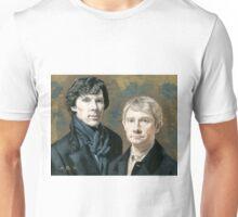 Sherlock & Watson Unisex T-Shirt