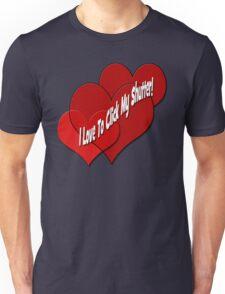 Click My Shutter Unisex T-Shirt