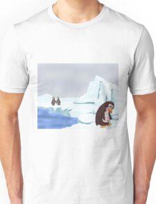 Homewrecker Penguin Unisex T-Shirt