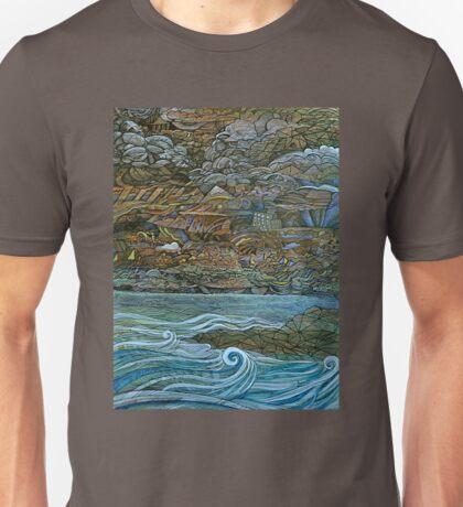 Legend Valley Unisex T-Shirt