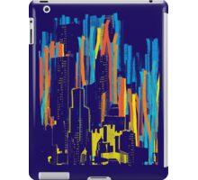 strippy city iPad Case/Skin