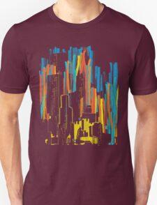 strippy city T-Shirt