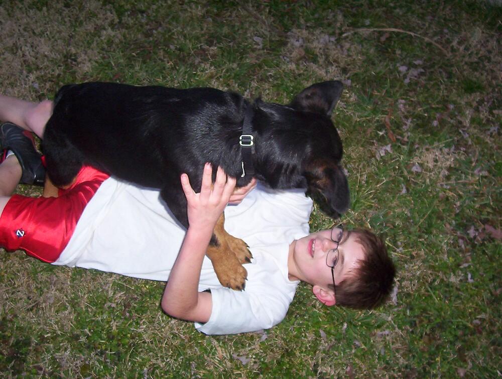 best friends by Dodie