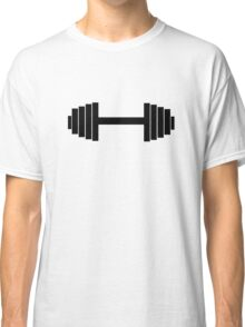 bodybuilder, bodybuilding, fitness, workout, beast, power muscle, train Classic T-Shirt