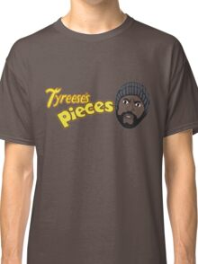 Tyreese's Peices Classic T-Shirt