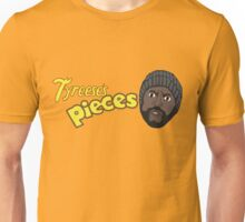 Tyreese's Peices Unisex T-Shirt