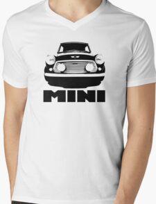 MINI Mens V-Neck T-Shirt