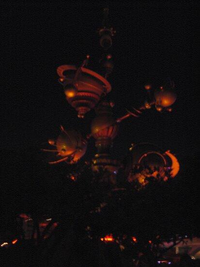 DisneyLand by Christian Montes