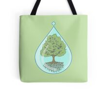 Save the trees (no text version) Tote Bag