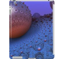 Heavy Gravitation iPad Case/Skin