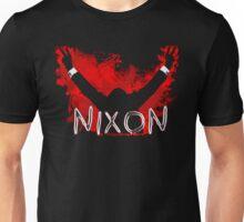 Richard Nixon T-Shirt Unisex T-Shirt