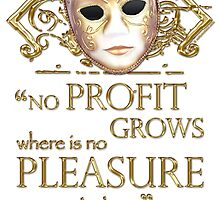 Shakespeare The Taming of the Shrew Pleasure Quote by Sally McLean