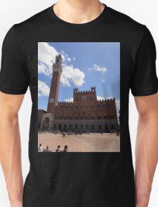 Siena - Tuscany - Italy T-Shirt