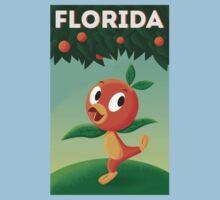 Florida Orange Grove Bird by Florida Orange Bird