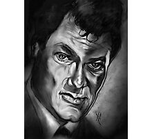 Tony Curtis Photographic Print