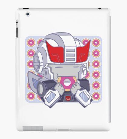 ROBOTS.DONUTS iPad Case/Skin